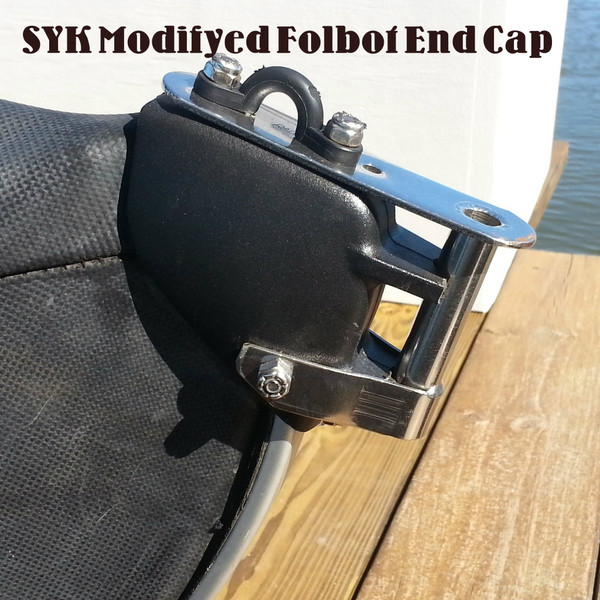 SYK  Sailing  Rudder  Kit