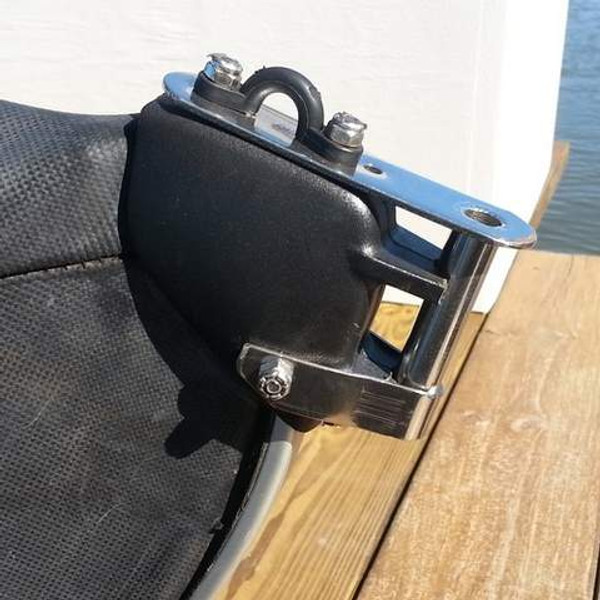 Rudder Mount