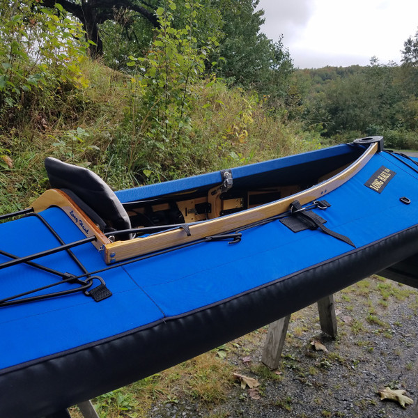 "12' 9"" Long Haul ""Ute"" Folding Kayak"