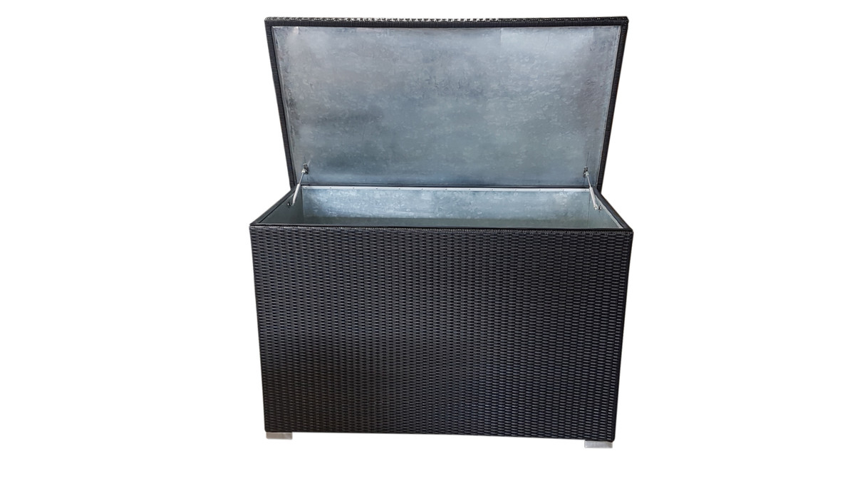 Outdoor Wicker Storage Box For Sale In Auckland Nz