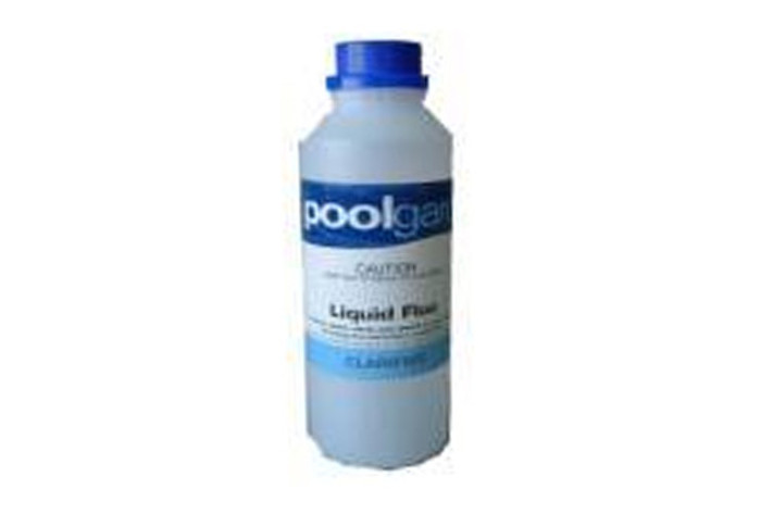 Poolgard Liquid Floc - 1 Litre