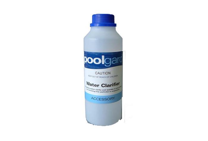 Poolgard 2-In-1 Clarifier - 1 Litre