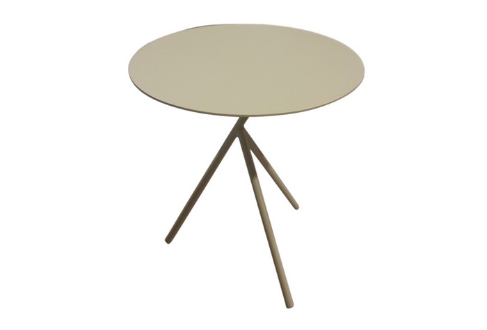Explorer outdoor side table-small 44x46H