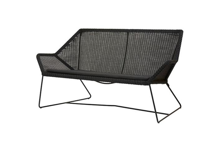 Breeze 2 Seater Lounge Sofa