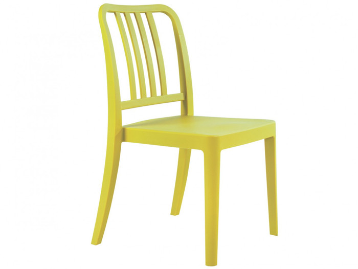Varia outdoor plastic chair