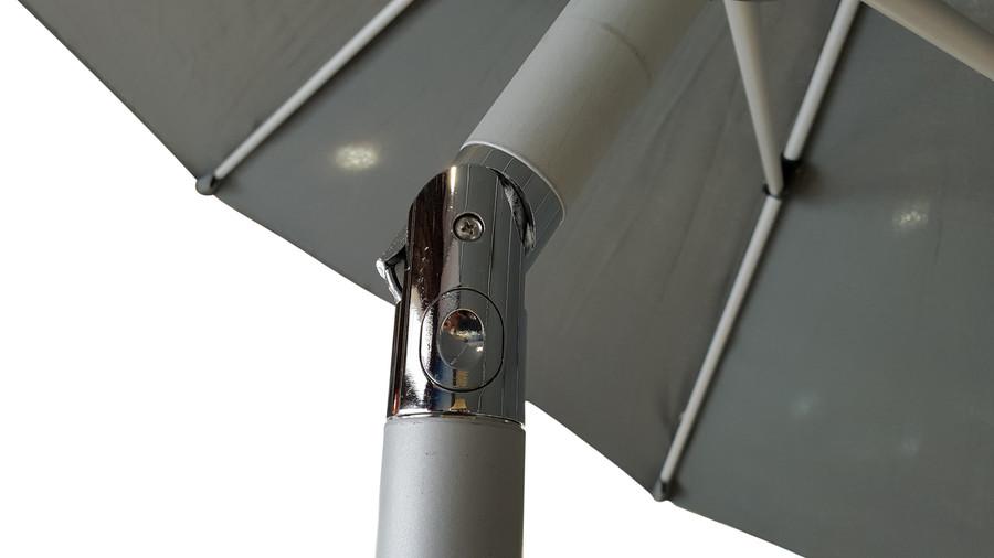 Monza tilting mechanism