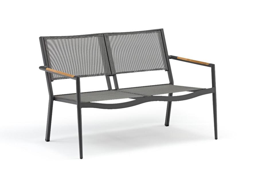 Polo 2 person outdoor sofa