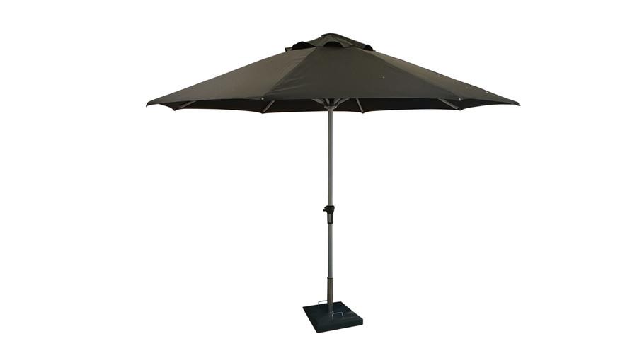 Monza 3.5m outdoor umbrella