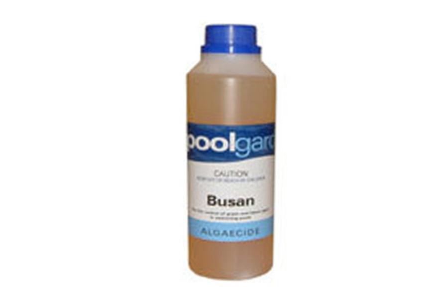 Poolgard Busan