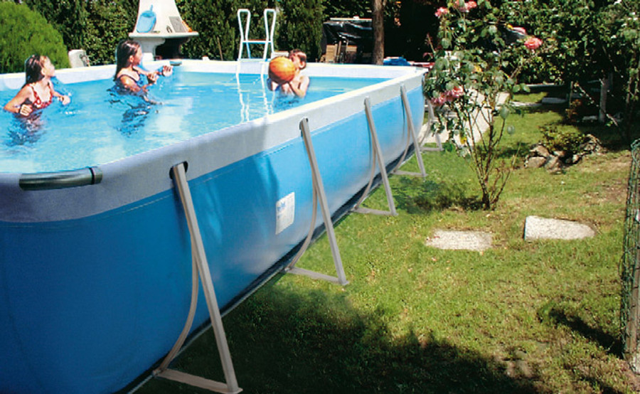 sample pic only - pool not to actual size