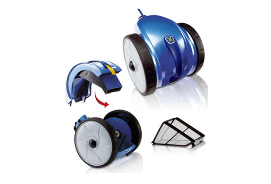 Baracuda pool cleaner - V1 Robotic