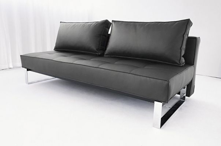 Supreme Deluxe Double Sofa Bed By Innovation