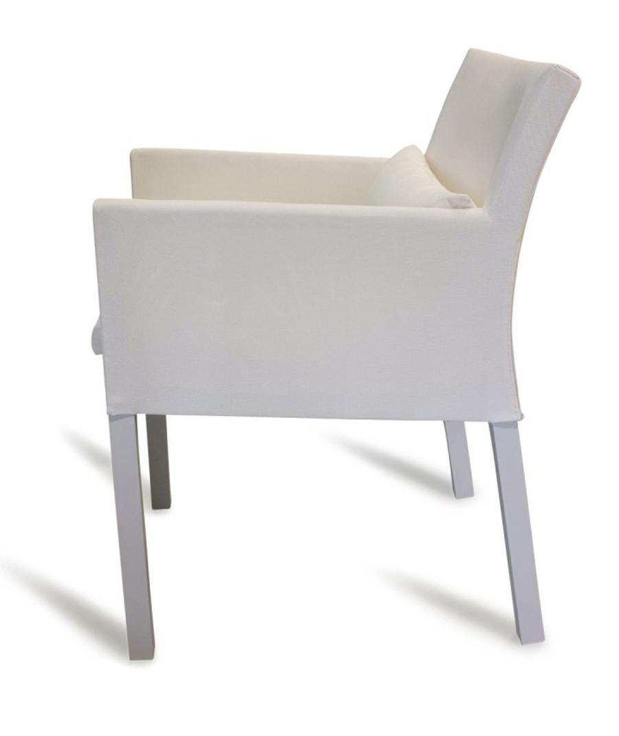 Dining Chair Lisbon - textilene sling