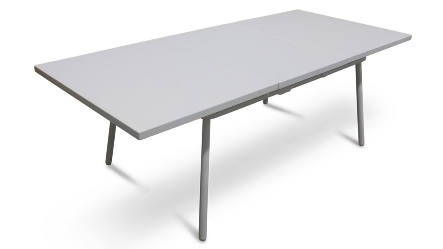 Maiori A600 outdoor extending dining table