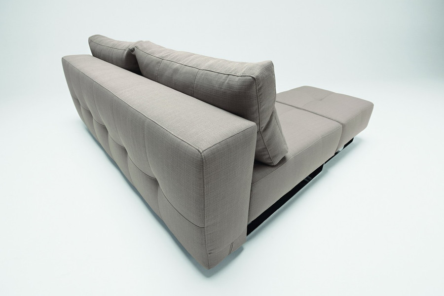 Supreme Deluxe Excess Double Sofa Bed by Innovation