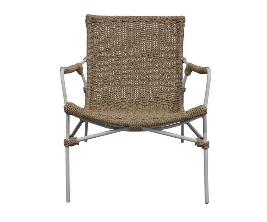 Calgary outdoor armchair