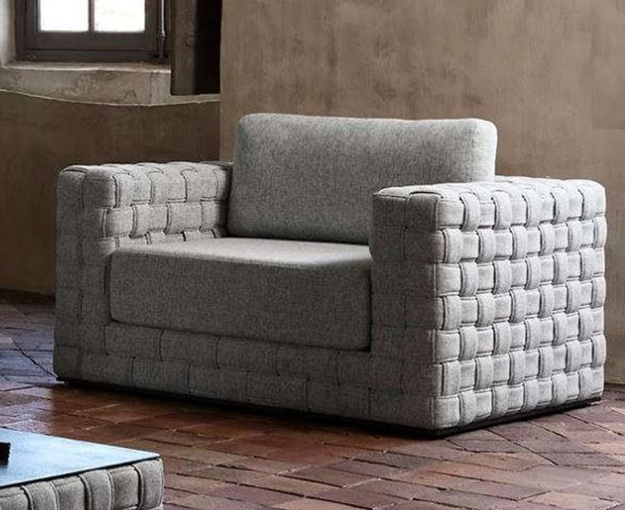 Patch outdoor armchair by Talenti - save 60%