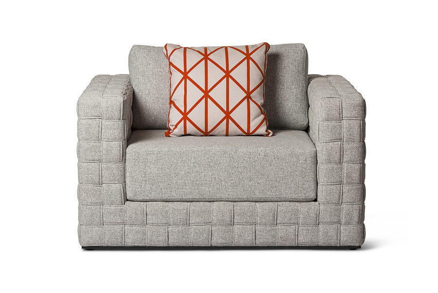 shown with scatter cushion available separately