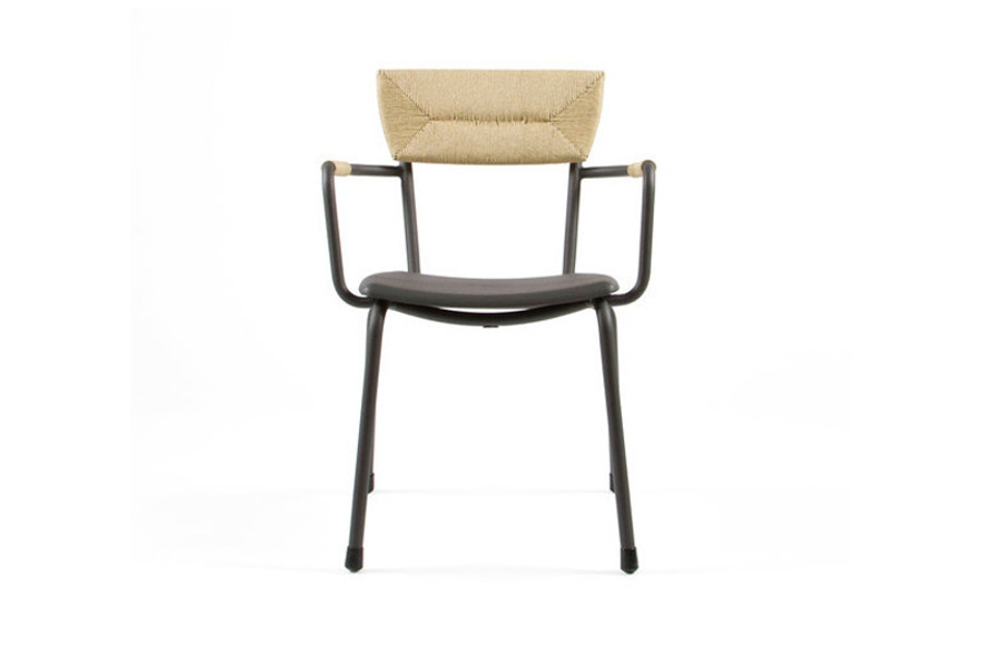Maiori Mica outdoor arm chair