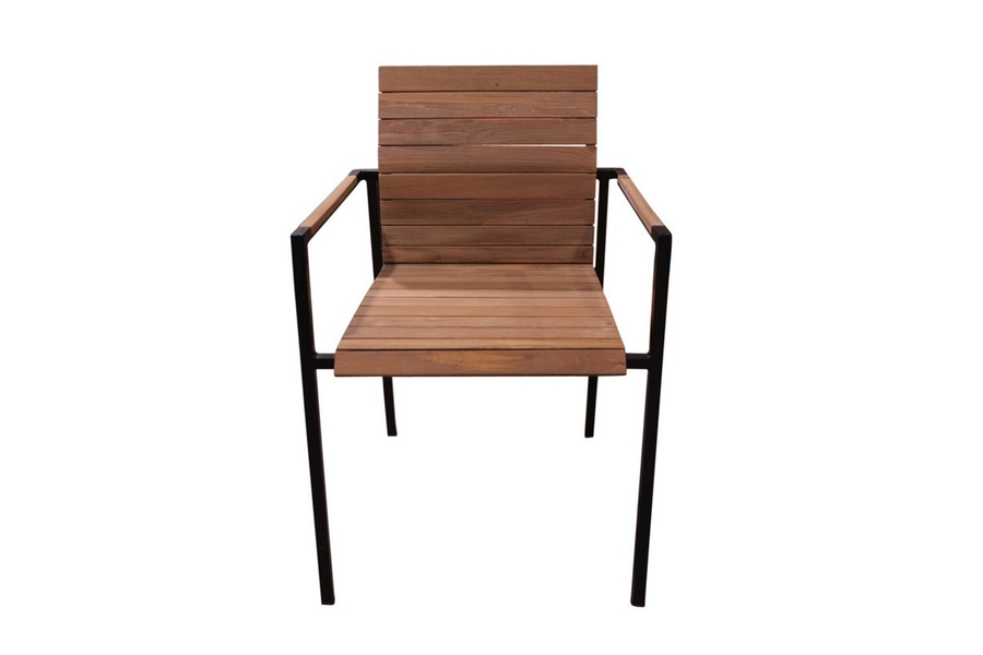 Agna Reclaimed Arm Chair