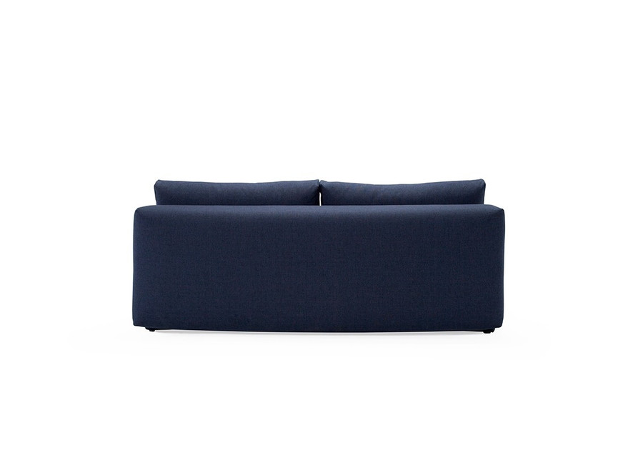 Osvald sofa bed - view from back