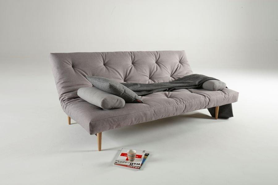 Colpus Futon Style Double Sofa Bed By Innovation