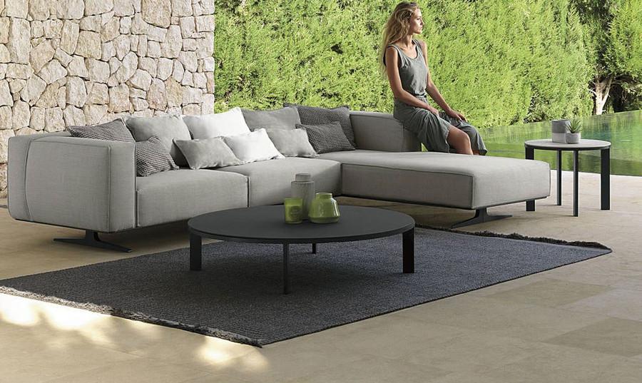 Coffee and side tables available separately Scatter cushions available separately