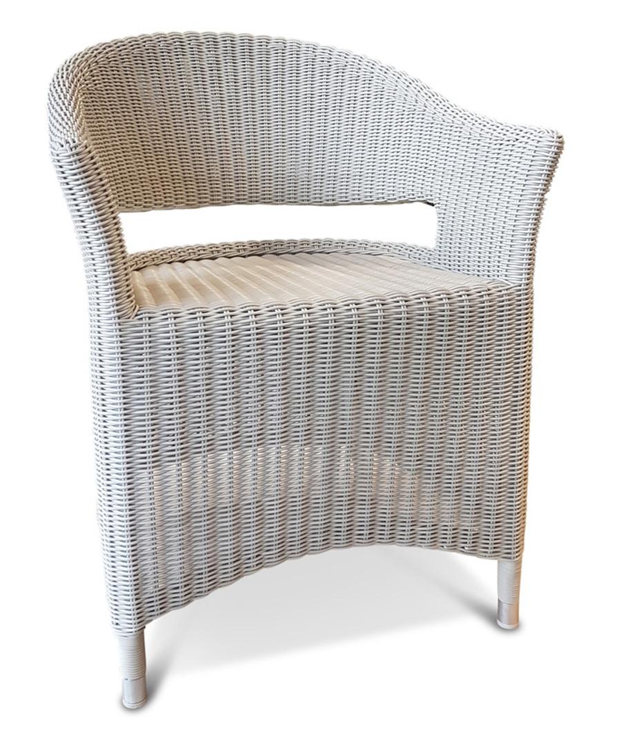 Open B Outdoor Arm Chair