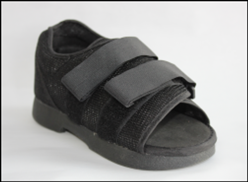 Cast Overshoe for Tuning Trials (Pair) - Pediatrics