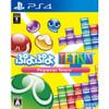 PS4 Puyo Puyo Tetris [JAPAN], PlayStation Vita, VideoGamesNewYork, VGNY
