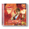 Breakers USA/JAPAN Front B [COVER IS REVERSIBLE TO A]