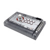 Qanba Crystal Arcade Stick [PS4, PS3, PC] works on PS5