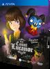 THE COUNT LUCANOR - SIGNATURE EDITION (PS VITA), PlayStation Vita, VideoGamesNewYork, VGNY