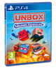 UNBOX: NEWBIE'S ADVENTURE - STANDARD EDITION (PS4)