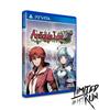 Antiquia Lost, PlayStation Vita, VideoGamesNewYork, VGNY