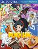 Punchline, PlayStation Vita, VideoGamesNewYork, VGNY