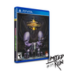 ODDWORLD: MUNCH'S ODDYSEE HD (VITA) LIMITED RUN #119, PlayStation Vita, VideoGamesNewYork, VGNY