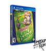 ODDWORLD: MUNCH'S ODDYSEE HD (VITA) LIMITED RUN #119, PlayStation Vita, VideoGamesNewYork, VGNY