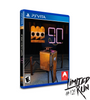 FACTOTUM 90 (VITA) LIMITED RUN #121, PlayStation Vita, VideoGamesNewYork, VGNY