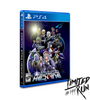 Cosmic Star Heroine (PS4) LIMITED RUN #144