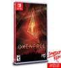OXENFREE LRG #010 [Nintendo Switch]