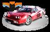 Arcade Racing Legends (Sega Dreamcast) USA