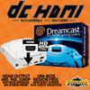 Sega Dreamcast System - White [CIB] [USA] w/ Uni-Bios & DCHDMI