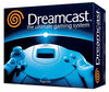 Dreamcast at VideoGamesNewYork, VGNY