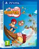 Ice Cream Surfer (Playstation Vita)