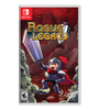 Rogue Legacy (Nintendo Switch)