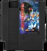 Metal Storm (Nintendo NES) Twilight Black