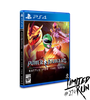 Power Rangers: Battle for the Grid (PS4)