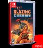 Blazing Chrome (Nintendo Switch) LRG-48