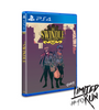 The Swindle LRP-22 (Playstation 4)